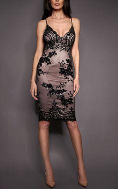 Juliet Lace Dress - SilkFred