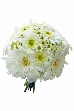 Gerbera, Bouquet, Queen, Flowers, Plants, Wedding, Valentines Day Weddings, Bouquet Of Flowers, Bouquets