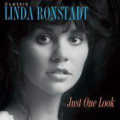 Linda Ronstadt - Classic Linda Ronstadt: Just One Look on 3LP Lps, Folk Rock, Aaron Neville, The Pirates, Rocknroll, Jazz, Emmylou Harris, Musica Online, Look 2015