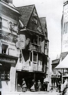 1899 Peter Street, Bristol BS1