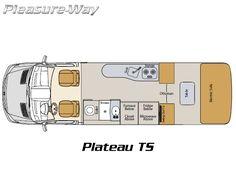 2015 Vegas Ruv 25 2 Class A Motorhomes Travel On Wheels
