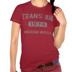1974 t shirts | shirt 1974 du transport AM de Zazzle.fr