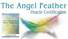 Angel Feather Oracle Certification Course Emerald Bank — I have a couple of places vacant this weekend April - for my Angel Feather Oracle Certification Course. If you love Angels Oracle Certification, My Miracle, April 1st, Certificate, Centre, Emerald, Angels, Feather, Journey