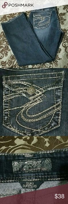 Women's Silver Jeans NWOT, women's Silver Jeans size 32x30 Silver Jeans Jeans Boot Cut