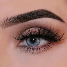 eye makeup, eye lashes, eyebrows