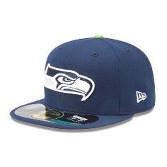 2012 SIDELINE SEATTLE SEAHAWKS HAT Seattle Seahawks Hat 5427eeadea9