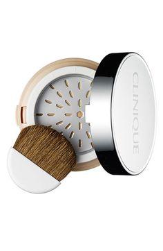 Clinique Superbalanced Powder makeup