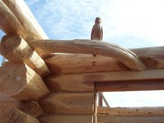 1000 images about wood carvings on pinterest log homes carving and custom wood. Black Bedroom Furniture Sets. Home Design Ideas