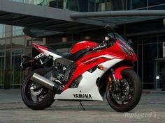 yamaha yzf-r6 top speed