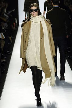 Michael Kors Collection Fall 2006 Ready-to-Wear Collection Photos - Vogue