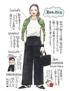 取材に行く日。シティリビングwebは、オフィスで働く女性のための情報紙「シティリビング」の公式サイトです。東京で働く女性向けのコンテンツを多数ご紹介しています。