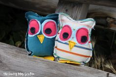 cute owl things