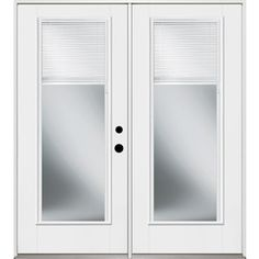 Therma Tru Vented Sidelites Let In Fresh Air With Style
