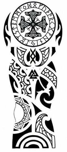 Images found for the query nordic tattoo . - Images found for the query nordic tattoo - Viking Tribal Tattoos, Viking Tattoo Sleeve, Cool Tribal Tattoos, Hawaiian Tribal Tattoos, Celtic Tattoos, Maori Tattoos, Geometric Tattoos, Rune Tattoo, Norse Tattoo