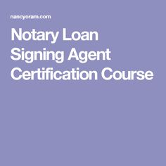 88 Best Mobile notary images in 2019 | Paralegal, Start up