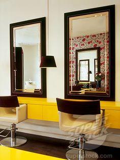 Sejour - Beautiful, botique salon set over 3 floors in Chelsea, London