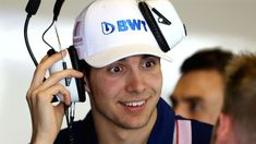 Esteban Ocon el gran tapado de la Fórmula 1?: Es tan bueno como Verstappen Force India, F1 Drivers, Formulas, Baseball Hats, Racing, Memes, People, Ayrton Senna, Running