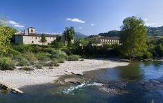 Parador de Cangas de Onis, Asturias