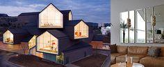 Museu de design da VITRA decorado pela Delightfull - VerPortugal