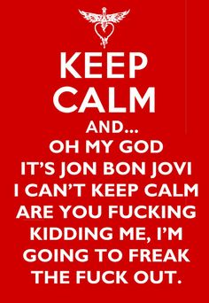 Keep calm and OMG.... Made by me stolen without credit by others.