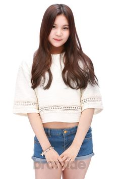 GFriend Umji - Born in South Korea in 1998. #Fashion #Kpop
