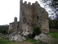 Torre de Catoira (3) Mount Rushmore, Mountains, Building, Nature, Travel, Towers, Naturaleza, Viajes, Buildings