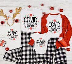 Diy Ugly Christmas Sweater, Christmas Pjs, Toddler Christmas, Christmas Decor, Matching Christmas Pajamas, Holiday Pajamas, Matching Pajamas, Matching Shirts, Family Shirts