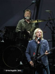 History of The Eagles Tour 2013 (Joe Walsh, Don Henley) - Louisville, KY (I saw this tour concert in Dallas in Oct 2013.  Each time I've seen them they are better than the last time.  Huh emm)