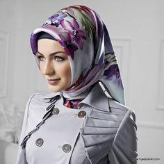Hijab Ideas To Keep Beautiful