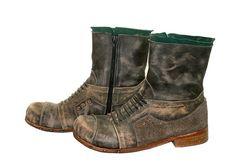 #WalkaholicS - Navy Black Leather Boots for Men www.walkaholics.com #walkaholics #design #boots #shoes #handmade #yaffo #jaffa #israel #live #love #custom #peace