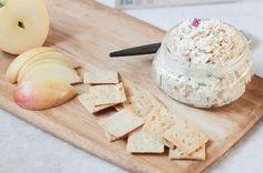 Danielle Walker's Against all Grain Tuna Salad Recipe