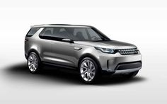 2018 Land Rover Discovery Price and Release Date - http://www.carmodels2017.com/2016/06/18/2018-land-rover-discovery-price-and-release-date/
