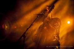 Asgeir Trausti @ Iceland Airwaves 2012 by Mummi Lu on 500px