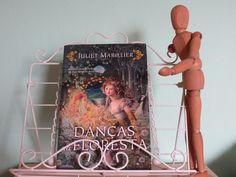 Danças na Floresta, por Juliet Marillier  Wildwood Dancing, by Julliet Marillier  Book Review