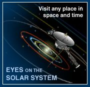 Eyes on the Solar System - Mars Exploration Rover