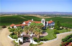 Most Expensive Homes in San Miguel Expensive Houses, Most Expensive, Agriculture Business, San Luis Obispo County, Million Dollar Homes, Spanish Style, Park City, My Dream, Acre