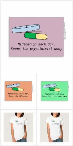 Medication Each Day