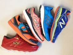 Sole Man: 2014 Running Shoe Trends - Competitor Running
