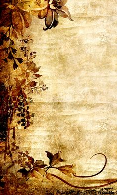 Download 480x800 «Floral texture» Cell Phone Wallpaper. Category: Textures