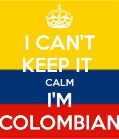 Colombiana!!!