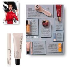 Revista Smoda febrero 2016. Acondicionador de Labios Anti-edad TimeWise y Pre-Base de Maquillaje con FPS 15 Protección Media de Mary Kay.  #MaryKay #MaryKayEspaña #Medios #Revistas #Productos #Belleza