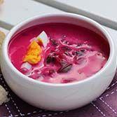 Jak ugotować zupę z botwiny dla dzieci?