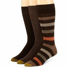 Gold Toe® 3-pk. Socks - jcpenney