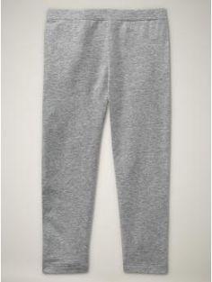 skinny leggings  heather gray  10.00
