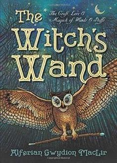 Witch's Wand