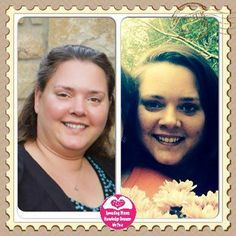 Jaclyn says -  Its funny how Plexus began as weight loss for me but ended up helping me more with my mental health and not to mention all the physical health from the BioCleanse and Probio5!