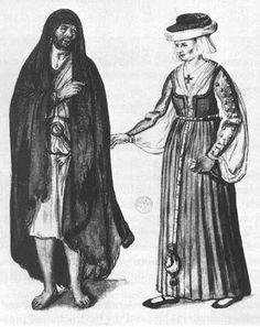 Traditional #Irish Clothing