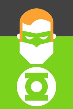 green-lantern-illustration