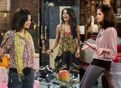 Wizards of the waverly place need seasons 100-200 or something..haha My favorite show.