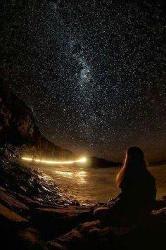 Yıldızlar ve ben